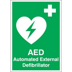Defibrilator log. Medical translation uk