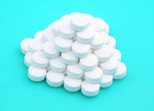 Image of pharmaceuticals.Medical document translation services