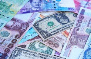 Image of money Document translation company uk