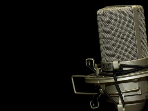Why Voice-over Is An Effective Translation Service