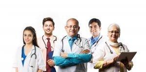 Doctors in Action